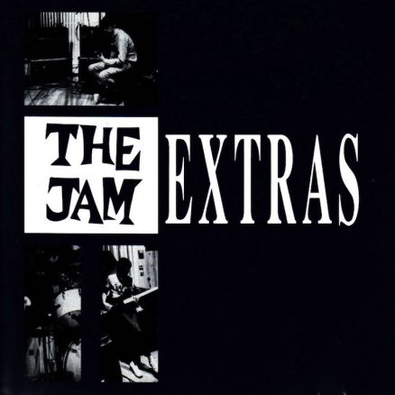 Jam Extras