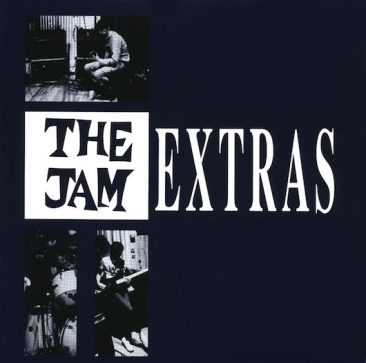When The Jam Offered Their Fans 'Extras'
