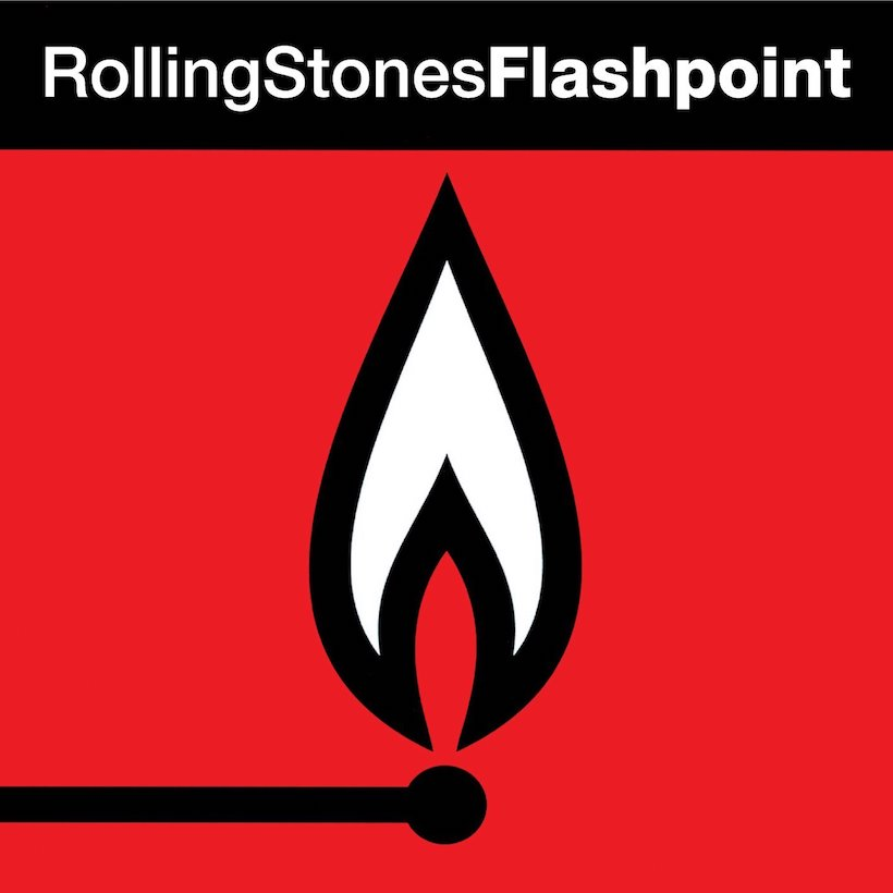 Flashpoint Rolling Stones