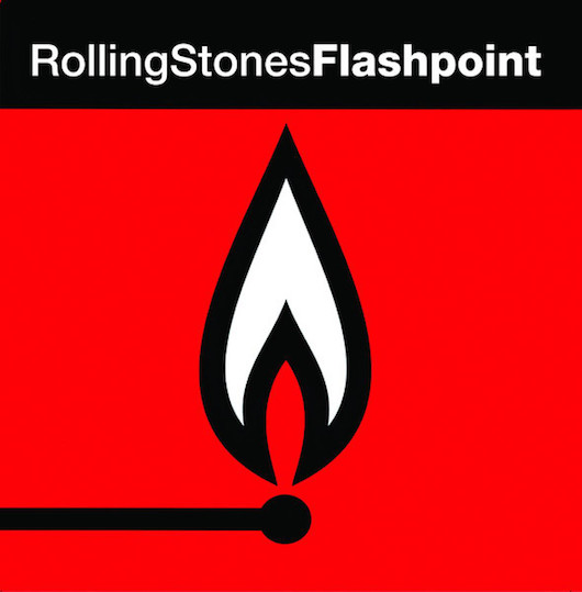 A 1991 'Flashpoint' For The Rolling Stones