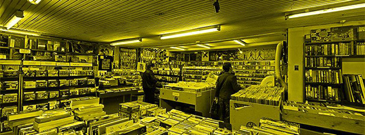 Freebird Records, Dublin
