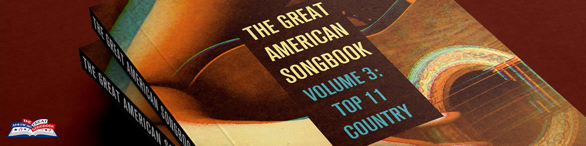 Songbook Vol3 Country