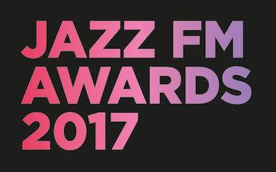 Jazz FM awards logo