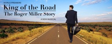 Roger Miller Is 'King Of The Road' Again In New Musical