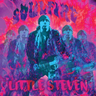 Little Steven Van Zandt Debuts New Solo Album 'Soulfire'