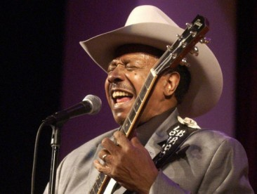 Chicago Blues Stalwart Lonnie Brooks RIP