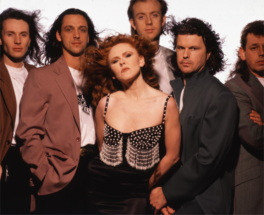 T'Pau The Promise 1991 Virgin Years Anthology
