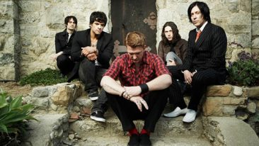 Queens Of The Stone Age Complete Brand New Studio Album
