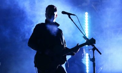 Queens of the Stone Age - Photo: Mark Metcalfe/Getty Images