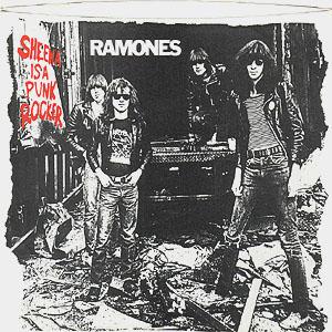 Ramones Sheena