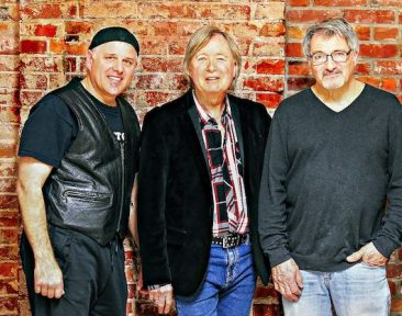 52 Years, 60 Members: Savoy Brown Keep Rocking