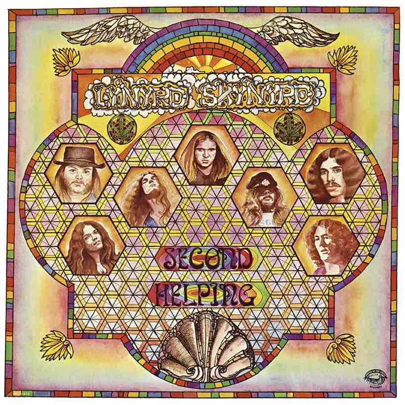 Second Helping Lynyrd Skynyrd