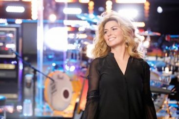 Long-Awaited Return Of Shania Twain With June Single, September Album