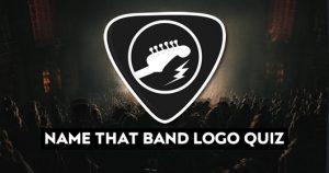 Name The Band Logo Quiz