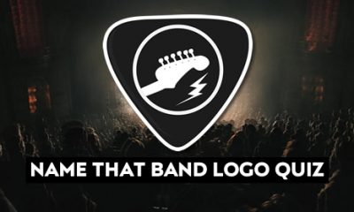 Name The Band Logo Quiz