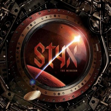 Styx Launch New Concept Album 'The Mission' Out Today