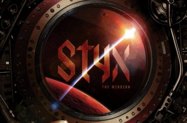 Styx Set To Release 'The Mission', Their First Studio Album In 14 Years