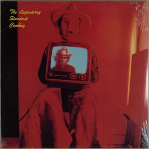 The Legendary Stardust Cowboy Rock-It To Stardom - 300