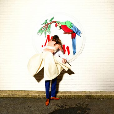 Review: Sylvan Esso Time It Perfectly With 'What Now'