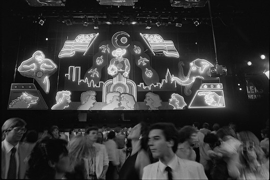 Xenon Nightclub