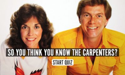 Carpenters Quiz Image