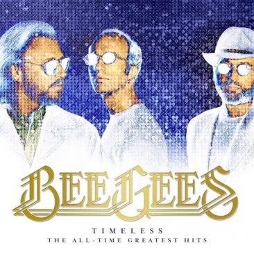 'Timeless' Bee Gees Present Career-Spanning Collection