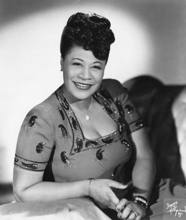 Ella Fitzgerald's Centenary – Just Why Is She So Important?