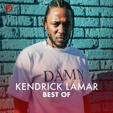 Damn! Kendrick Lamar Sounds Good On New Best Of Playlist