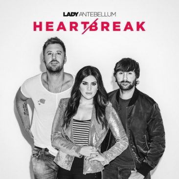 Lady Antebellum Heading For 'Heart Break' With New Album