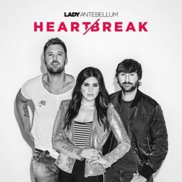 Lady Antebellum Heading For 'Heart Break' With New Album