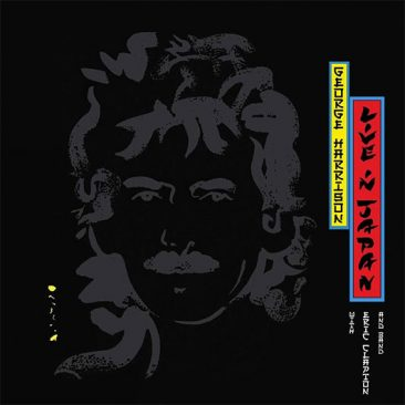 George Harrison – Live In Japan