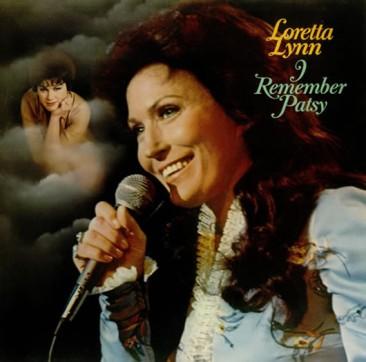 reDiscover Loretta Lynn's 'I Remember Patsy'