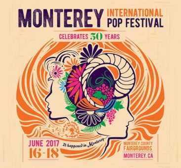 50 Years On, Monterey Pop Festival Rises Again