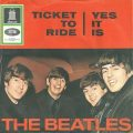 Beatles Travel Fast With 'Ticket To Ride'