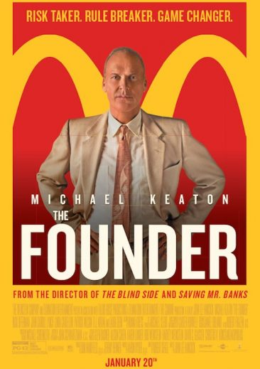 When Mark Knopfler Sang About McDonald's 'Founder' Ray Kroc