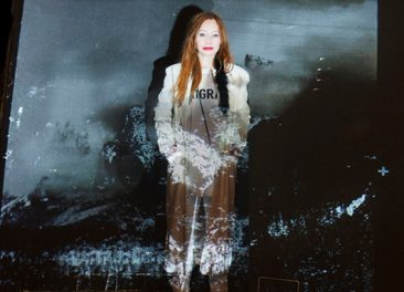Tori Amos Announces New Album 'Native Invader' And European Tour Dates