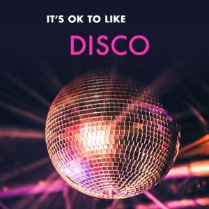It's OK To Like Disco uByte