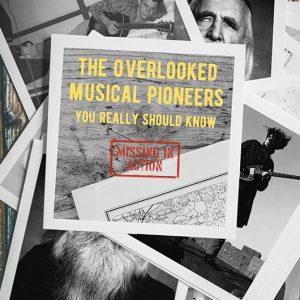 Overlooked Pioneers Featured Image