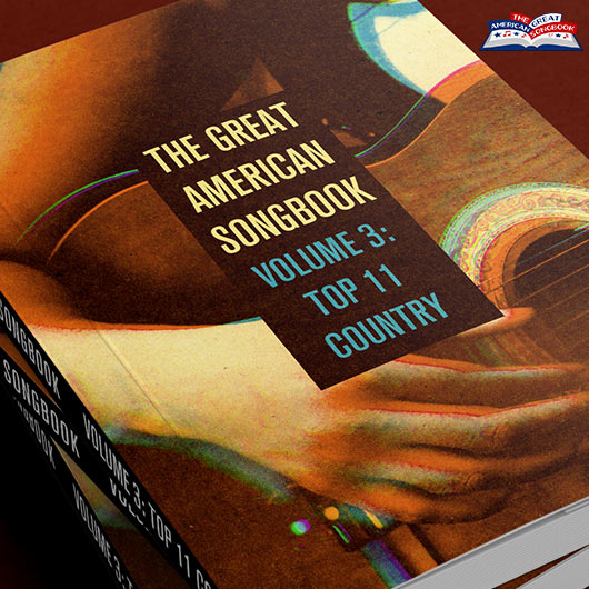 The Great American Songbook, Volume 3: Top 11 Country