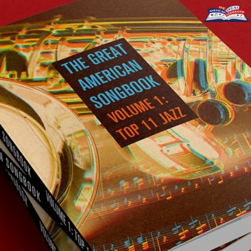 The Great American Songbook, Volume 1: Top 11 Jazz