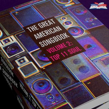 The Great American Songbook, Volume 2: Top 11 Soul