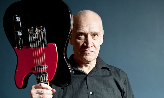 Wilko Johnson To Celebrate 70 At Royal Albert Hall