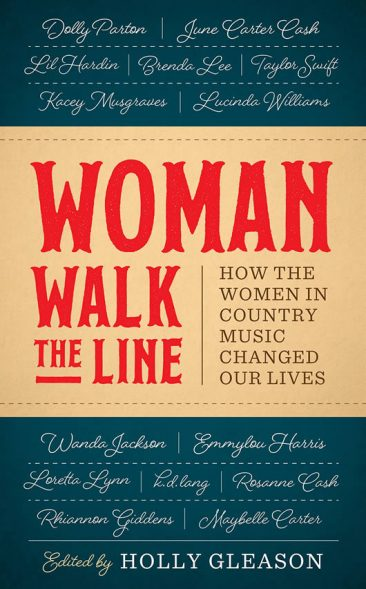 Taylor Swift, Rosanne Cash & Others Write About The Women Of Country