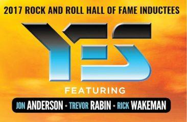 Anderson Rabin Wakeman Say Yes