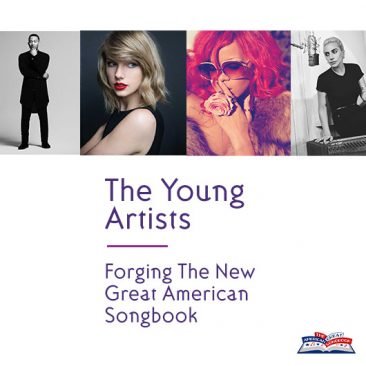 The Young Artists Forging The New Great American Songbook