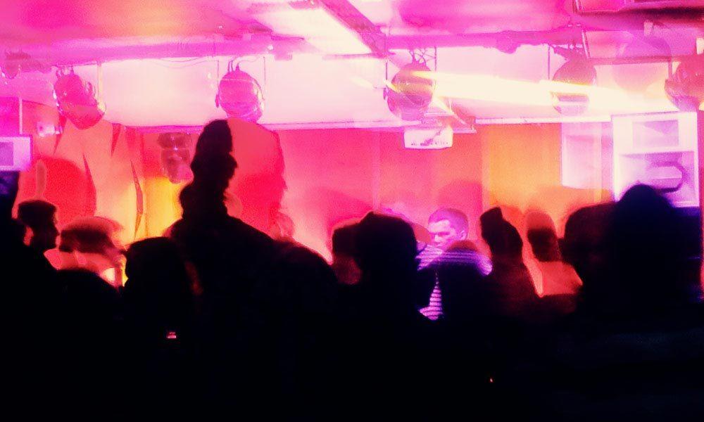 Paradise On The Dancefloor featured image web optimised 1000 History Of Club Music