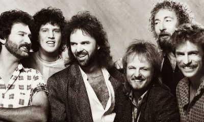 38 Special bw