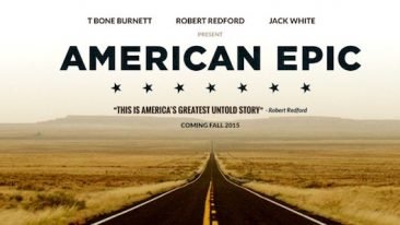 'American Epic' Recreates Music History With Help Of Elton John, Beck & Many More