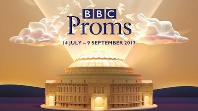 BBC Proms 2017