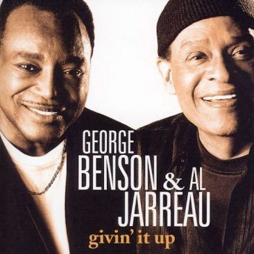 George Benson Remembers His Friend Al Jarreau